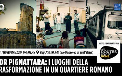 A partire da Tor Pignattara, perché il community organizing a Roma