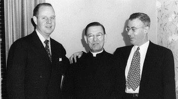 Le origini del community organizing e la Chiesa cattolica americana