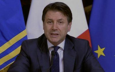 Una proposta di analisi del potere in Italia (ovvero, perché i soldi per l'emergenza Covid arrivano in ritardo)