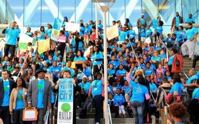 Il community organizing per le scuole