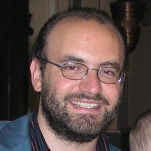 Luca Ozzano