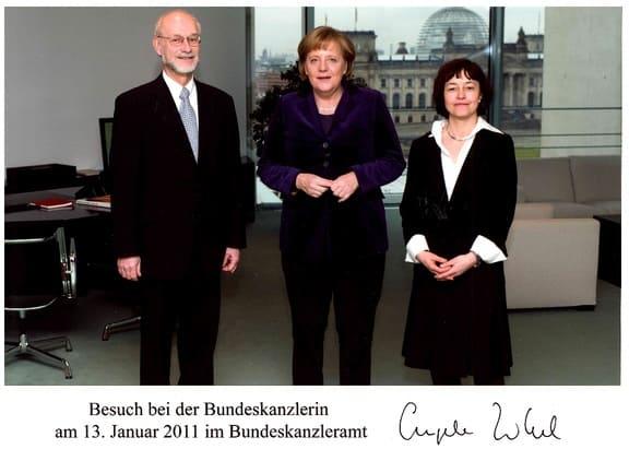 Penta Merkel