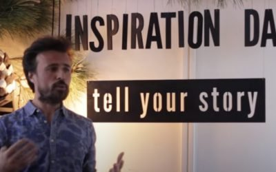 Lo chiamavano Community Organizer – #InspirationDay2016