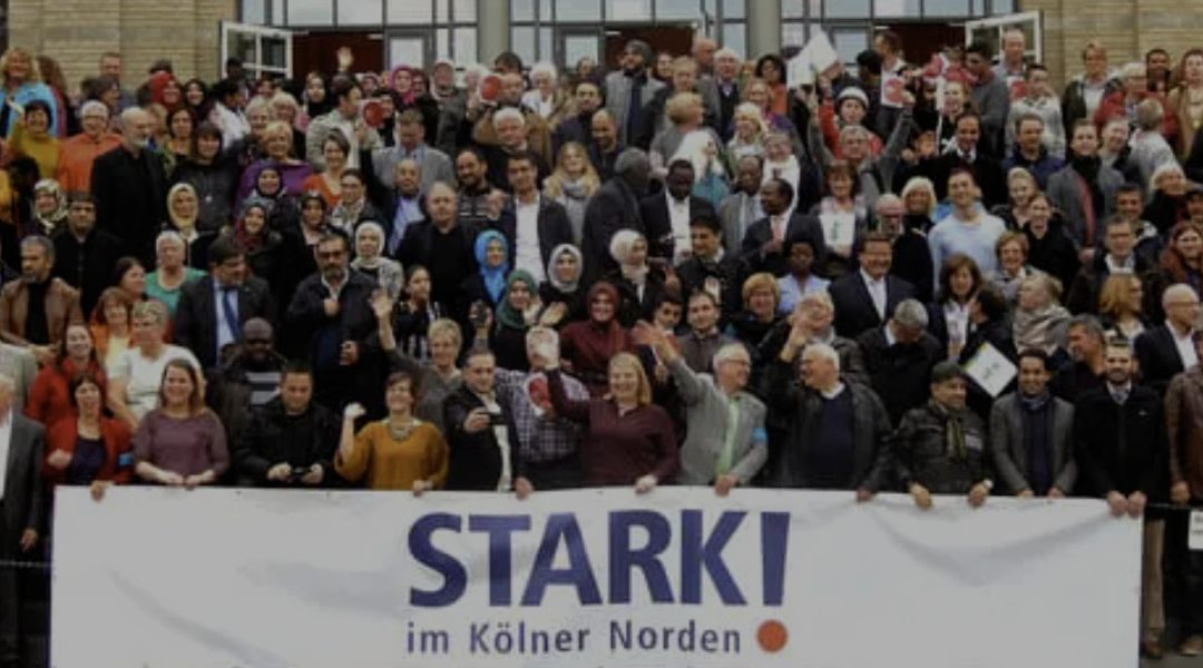 Il community organizing in Germania