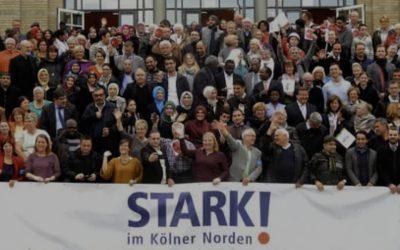 Il community organizing in Germania