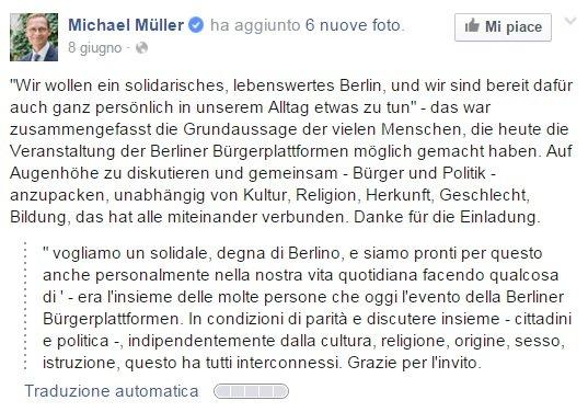 Status Muller