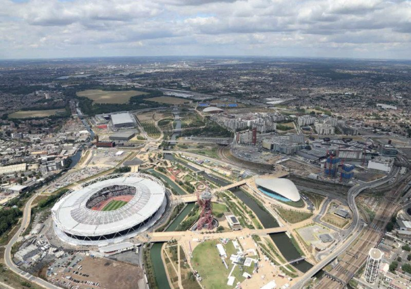 Londra: prime Olimpiadi a salario minimo garantito. I successi del community organizing