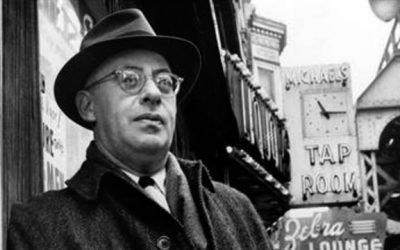 Il tentativo di Alinsky di portare il community organizing in Italia