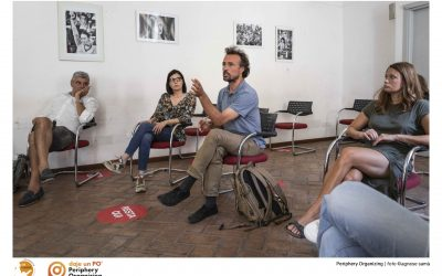 Community Organizing Onlus – prima giornata di pratica