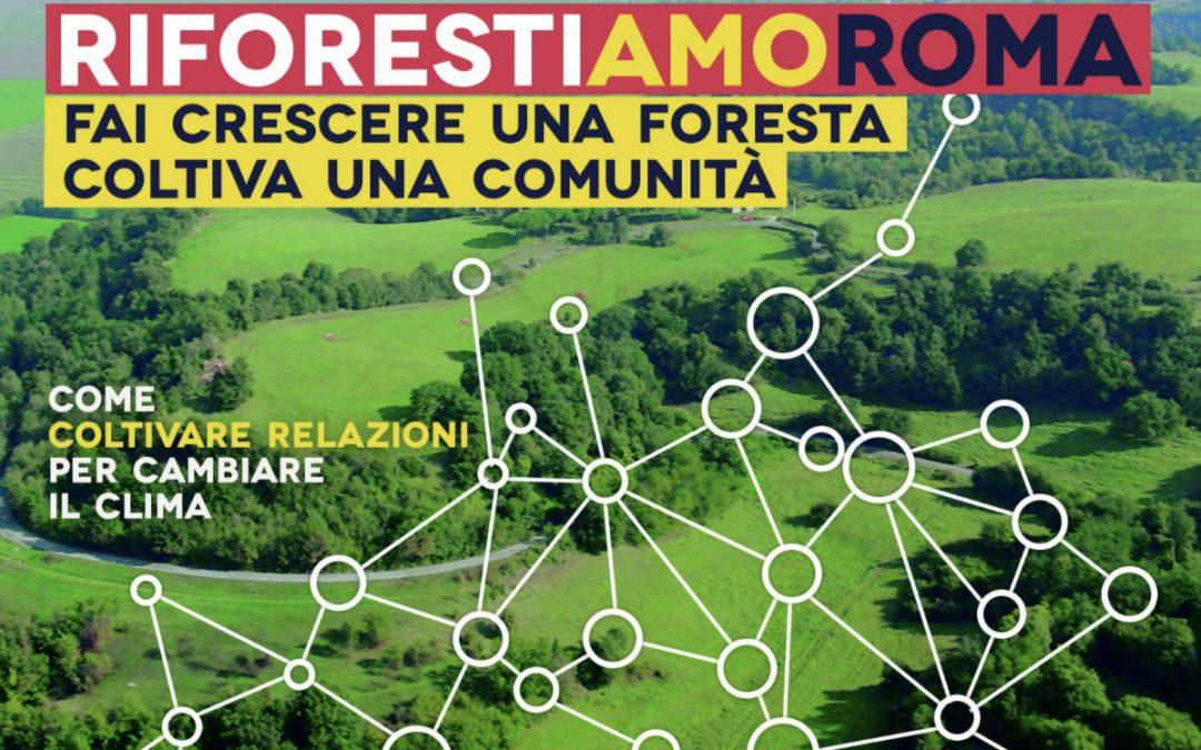Riforestiamo Roma