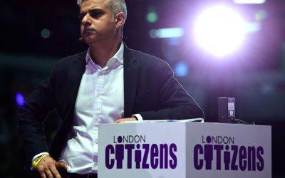 A Londra eletto Sadiq Khan, il sindaco dell'integrazione e dell'housing sociale